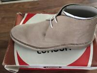 Base London men's shoes