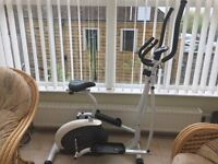 Vfit Cross Trainer Never Used