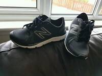New Balance trainers size 6 more like a 5