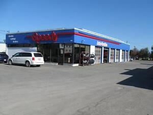 Prime Prospect Street Location - Car Care Location