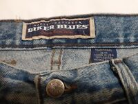 Harley Davidson Heavy Weight Jeans 32W x 30L