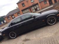 Jaguar S Type 1999 - 2002 BREAKING