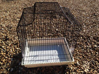 Bird cage - hardly used - Ferndown, Dorset