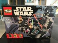 Star Wars LEGO 75169 Star Wars Duel on Naboo
