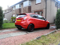 Fors Fiesta 1.25 (82) 18k miles **Absolute Mint Condition**