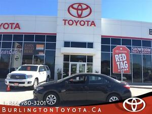 2014 Toyota Corolla CE UPGRADE PACKAGE