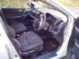 2003 HONDA CIVIV DIESEL CTDI 1.7 SE ( CHEAP CAR FOR SOMEONE )