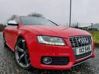 2008 Audi S5 4.2 FSI V8 358bhp (Manual) Stunning Example! Full Service History! RS5 Alloys! Finance!