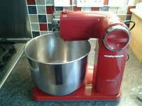 Immaculate!! MORPHY RICHARDS - Folding Stand Mixer