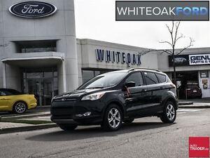 2014 Ford Escape SE, AWD, 2.0 Litre