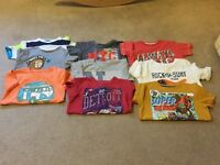 Boys age 6-7 bundle