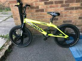 Rooster bmx bike mint condition