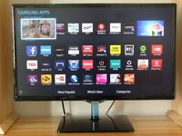 Samsung Smart television LED 24""