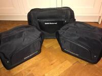 BMW K1600 box liners