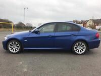 BMW 3 Series 318i Business SE Huge Spec