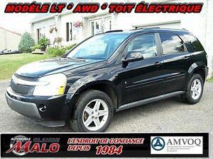 2006 Chevrolet Equinox LT * AWD