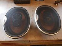 In Phase car speakers
