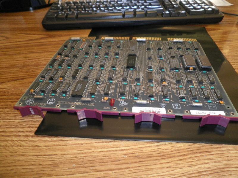 Digital Equipment (DEC) M8959 Micro Controller Board<