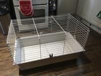 Guinea Pig, Hamster pet cage second hand