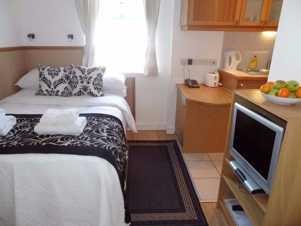 Lovely studio in Hammersmith Fulham W6 £300 ALL Utility BILLS included