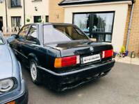 Bmw e30 2 Door Project for sale or swap px