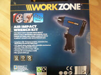 Air Impact Wrench -brand new