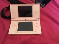 Pink DS mint condition