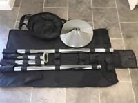 X-Pert Fitness Pole