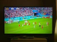"samsung 50"" MU6120 Ultra HD certified HDR Smart TV"