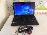 Acer Aspire 5742 Laptop Windows 7 Professional & Office