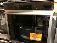 Hotpoint Single Electric Oven New and Unused