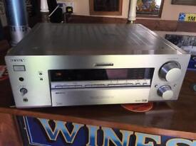 Sony STR-DB904 amplifier digital surround controls centre amp hifi stack system