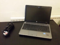 HP Laptop 4340s - 13.3 inch - Core i3 3110M - 8 GB RAM - 180 SSD - Windows 10 - DVD - HDMI - WEBCAM