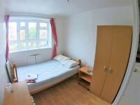 Double room in Clapham