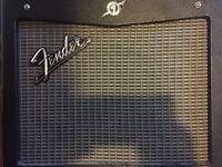 Fender Mustang 1 Practice Amp