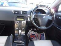 VOLVO V50 2.0 D3 R-Design 5dr (grey) 2010
