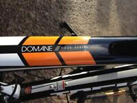 Trek Domane 4.3 road bike