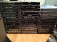 Playstation One Games Bundle (PS1)