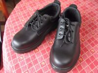 Arco Men's Safety Shoes