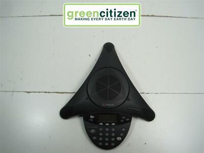 Polycom Soundstation 2w 2201-67880-022 Wdct 2.4 Ghz Wireless Phone Only