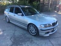 BMW 330D Msport Touring