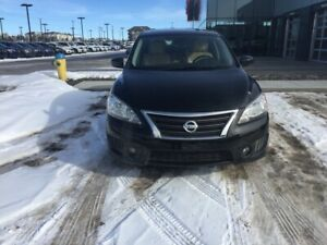 2015 Nissan Sentra, 29k km on it only