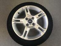 Ford Fiesta Alloy Wheel 195(45)R16