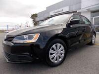 2013 Volkswagen Jetta 2.0L Trendline+ / 36$ SEM. / BLUETOOTH / à