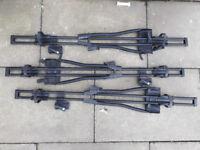 Thule Bike carriers