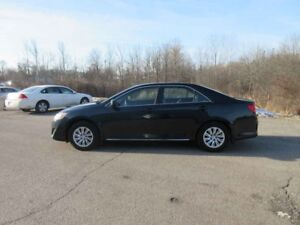 2014 Toyota CAMRY LE FWD