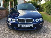 Rover 25 Impression 1.4i 5 door