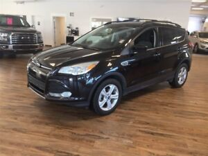 2013 Ford Escape SE 1.6 L FWD, Heated Seats, Large Touch Screen