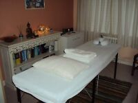 Qualified and experienced Masseur in Hove.