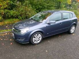 Vauxhall Astra 1.4 petrol